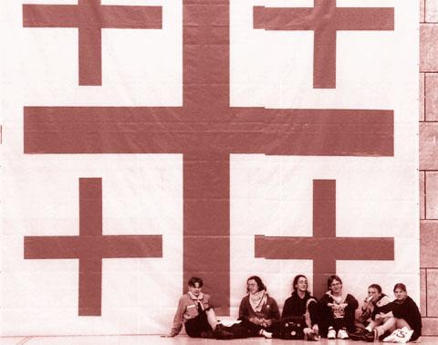 30 deutscher evangelischer kirchentag hannover 25 bis 29 mai 2005 akzente reisen gmbh. Black Bedroom Furniture Sets. Home Design Ideas